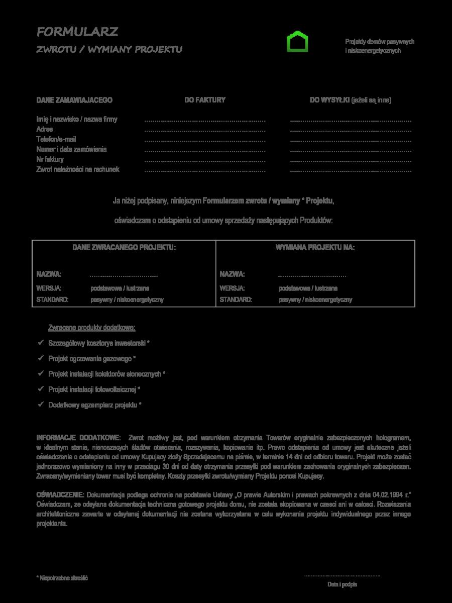 REGULAMIN-formularz